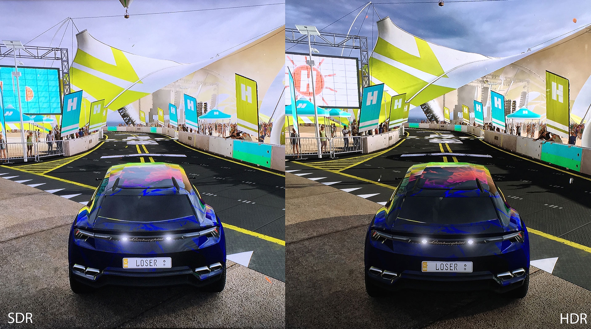 HDR at 1080p or no HDR at 3440x1440? Actually a tricky decision!
