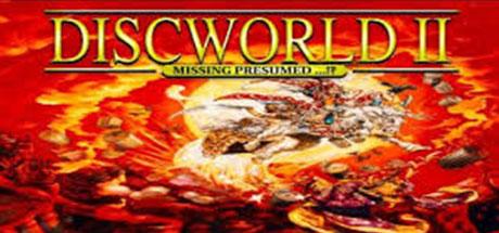 Discworld II: Missing Presumed