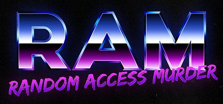 Random Access Murder