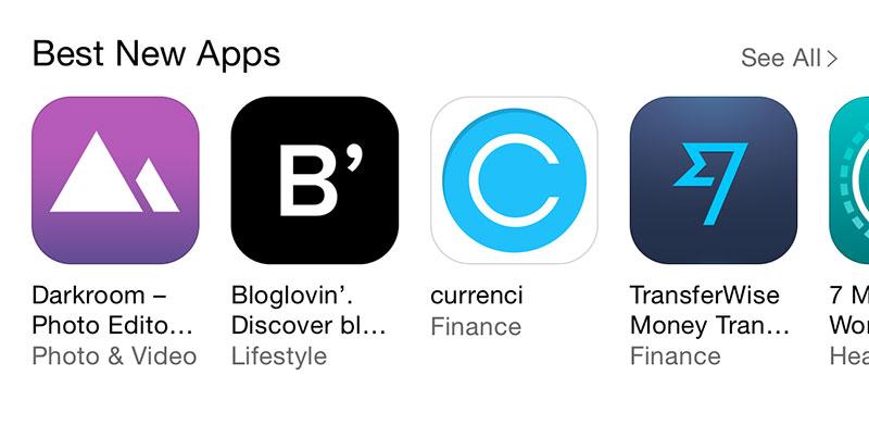 ABC App Icons