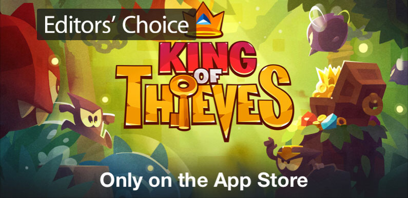 King of Thieves on the App Store