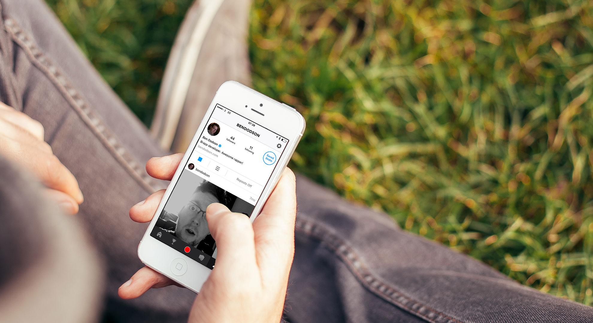 Ben Dodson's Blog — Freelance Swift and Apple Platforms